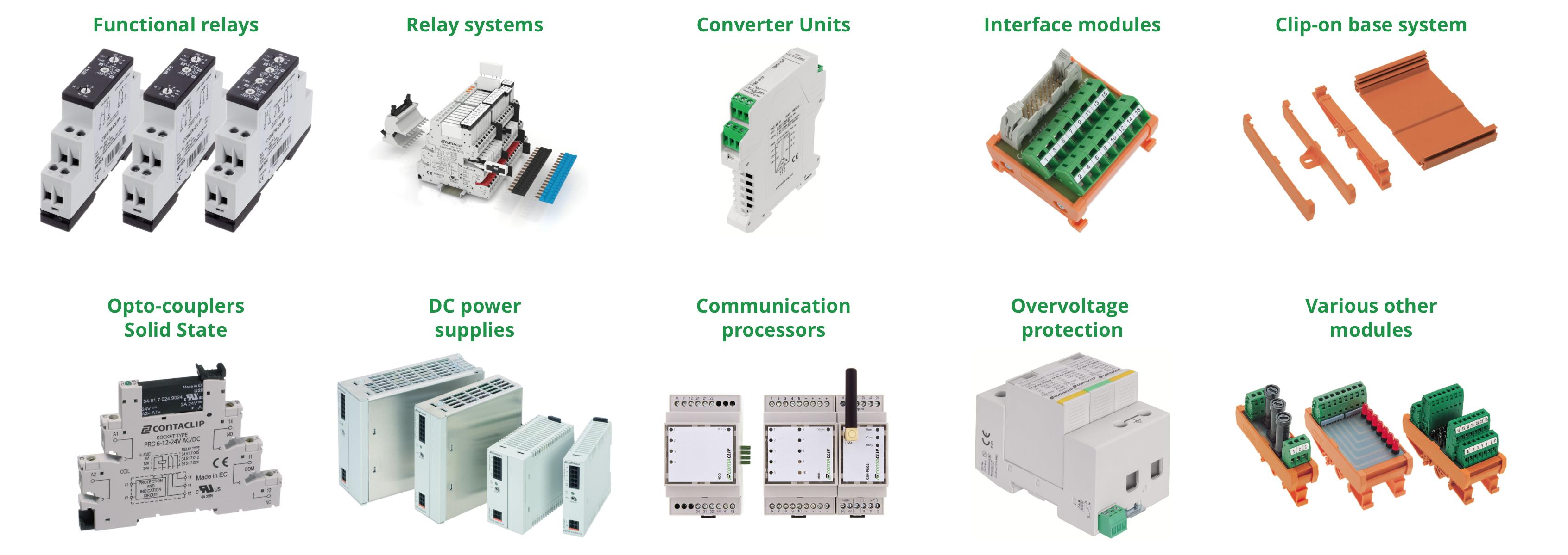 conta-electronics